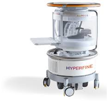 hyperfine equipment